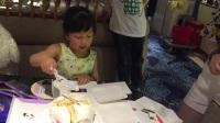 2017年四月二十一霈霈五岁生日
