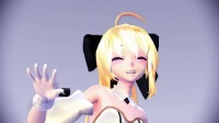 【MMD-Fate】 Sweet Devil Colate Remix