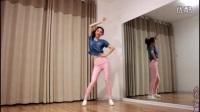韩国性感美女汽车车模夜店DJ热舞MV音乐