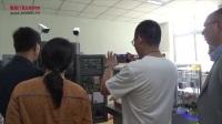 商丘工学院参访华清