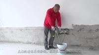 玖庭聚合物水泥防水涂料施工