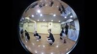武汉积木舞蹈-爵士成品舞班6节课-哨子舞