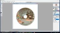 CD光盘封面制作