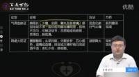 2015中西医执业医师 中西医结合外科学 第11讲 泌尿 男性生殖系统疾病2_标清