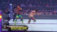 Akira Tozawa vs. The Brian Kendrick_ WWE 205 Live, April 4,