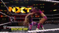 Aliyah vs. Peyton Royce_ WWE NXT, April 5, 2017