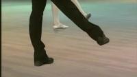 芭蕾舞蹈形体训练(3)脚的练习动作分解