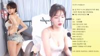 韩国女主播_克洛伊_2017-05-17