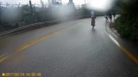 深圳盘山公路小跑,