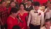 挑68万现金彩礼提亲,看看下面这位的婚礼都是土豪呀!