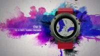 炸裂!Garmin 最新发布Fenix5系列手表_高清