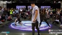 洛杉磯世界街舞大賽魔幻齊舞秀,身體還能如此扭動?