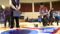 第12届乐博杯国际机器人竞赛