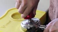 双头意式咖啡机操作方法  操作技术 咖啡机 制作流程