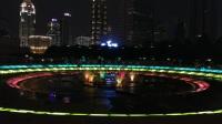 上海人民广场喷泉2
