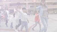 童心是小鳥-張家界市崇實小學南校2016級3班班歌表演背景視頻音樂