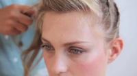 Tutoriel coiffure avec Studio Marisol  Gisèle