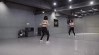 【DF舞流】May J Lee 编舞 Super Bass | 1M(韩国)舞蹈教程