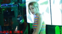 DJ黑毛-夜店酒吧美女DJ电音热舞超嗨现场