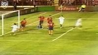 【滚球国际足球频道】C罗 -  不能阻挡的左脚进球