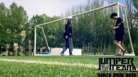 JUMPER TEAM|X-XL对骚毅达最好的生日祝福 曳步舞 SHUFFLE