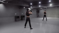 【DF舞流】Jin Lee 编舞 Running Wild | 1M(韩国)舞蹈教程