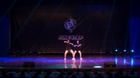 上海外国语大学JUMP街舞社