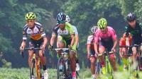 2017中国一成都第八届自行车车迷健身节(青蒲站)