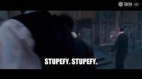《哈利·波特》全集所有咒语汇总