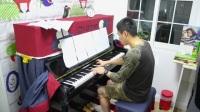 clannad小小的手心钢琴独奏