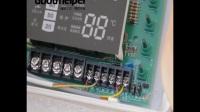 好帮手小精灵太阳能热水器控制器安装指导