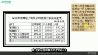 新手会计实务教学_行政事业单位会计实务_中小学会计实务