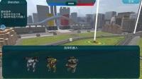 游戏推荐,战争机器人