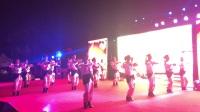 北京冬冬水兵舞 正能量团队《动起来》喜庆建军90周年及香港回归20周年大型文艺演出17.5.20