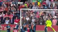 英超-利物浦主场3:0大胜米德尔斯堡挺进欧冠 库蒂尼奥破门