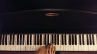 约翰·汤普森简易钢琴教程(第五册)06踏板练习曲