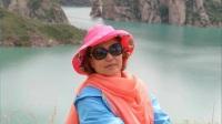 新疆山脉户外肯斯瓦特湖