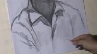 结构素描教程-简单素描入门图片-素描教学