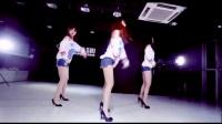 Into You-全孝盛 k-pop日韩成品爵士舞