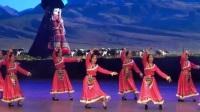 舞蹈《卓玛》老校友表演