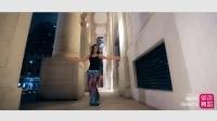 单色舞蹈肚皮舞导师个人视频《To Tango Tis Nefelis》