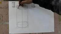 素描 静物油画静物图片_素描入门漫画_头像素描教学视频结构素描教程