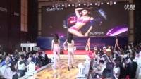 性感美女视频丨若曼莎内衣秀第三届CIP国际超级模特大赛湖北赛区总决赛超清