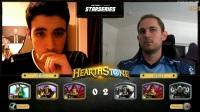 zalae vs rdu SL i联赛S3炉石传说世界区预选赛 5.24