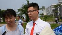 政话青春——2017毕业采访