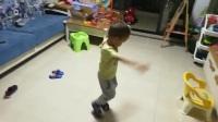 小淘宝跳舞