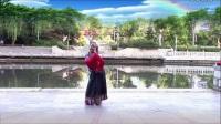 红领巾水云间广场舞《那一天》