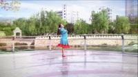 红领巾水云间广场舞《天高高》