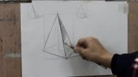 零基础学油画素描工具_性格色彩_水彩花色彩基础教程
