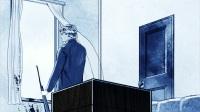 世界暗图鉴 09话 招来不幸的诅咒之盒